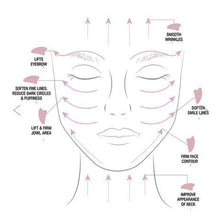 Load image into Gallery viewer, Yin Your Skin Gua Sha Lasta (Skönhetsverktyg) från Yin Your Skin. | SugarMe Esthetics
