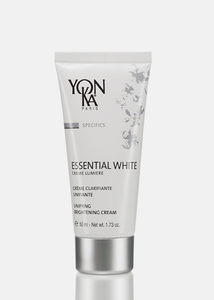 Yon-Ka Essential White Creme Lumiere - Brightening GLOW Cream - 50ml (Cream) från Yon-Ka. | SugarMe Esthetics