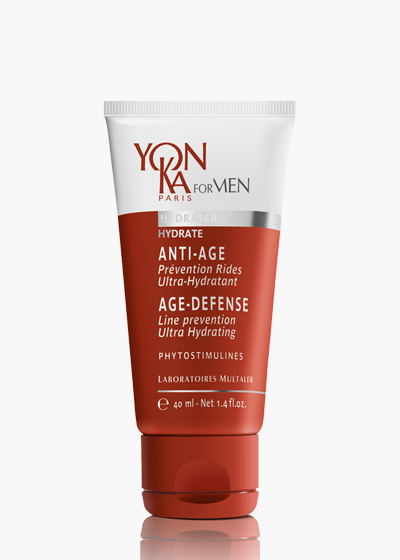 Yon-Ka For Men - Anti Age Cream - 40ml (Cream) från Yon-Ka. | SugarMe Esthetics