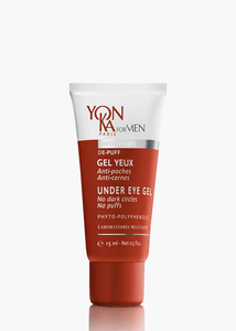 Yon-Ka For Men - Gel Yeux - 15ml (Eye & Lip) från Yon-Ka. | SugarMe Esthetics