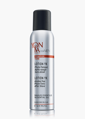 Yon-Ka For Men - Lotion YK After Shave Toner - 150ml (Toner) från Yon-Ka. | SugarMe Esthetics