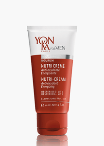 Yon-Ka For Men - Nutri Creme - 40ml (Cream) från Yon-Ka. | SugarMe Esthetics