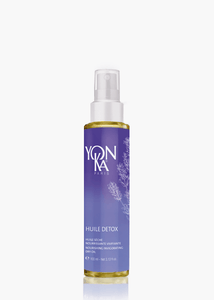 Yon-Ka Huile Detox - Body Oil - 100ml (Body Oil) från Yon-Ka. | SugarMe Esthetics