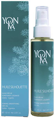 Yon-Ka Huile Silhouette - Body Oil - 100ml (Body Oil) från Yon-Ka. | SugarMe Esthetics