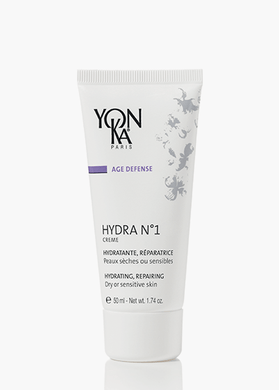 Yon-Ka Hydra No1 Creme - Deep Hydration - 50ml (Cream) från Yon-Ka. | SugarMe Esthetics