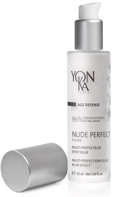 Yon-Ka Nude Perfect Fluide 50ml (Cream) från Yon-Ka. | SugarMe Esthetics