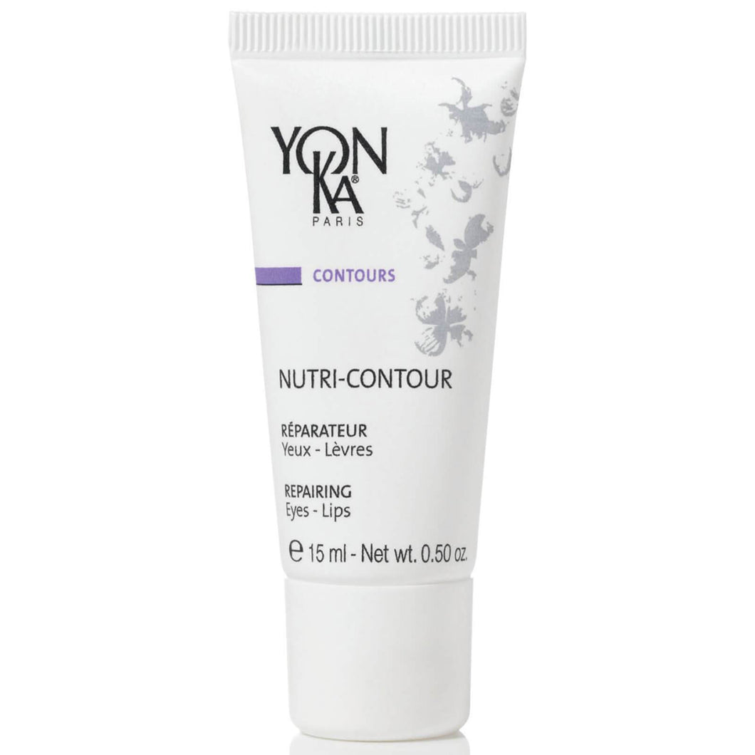 Yon-Ka Nutri-Contour -Dry Sensitive Eye Cream - 15ml (Eye & Lip) från Yon-Ka. | SugarMe Esthetics