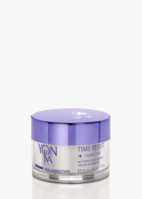Yon-Ka Time Resist Day 50ml (Cream) från Yon-Ka. | SugarMe Esthetics