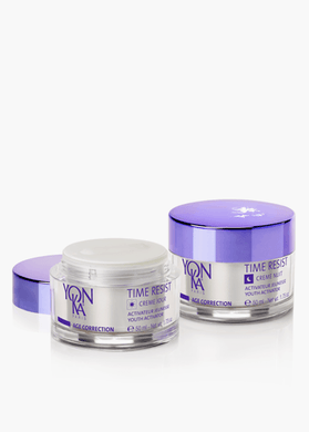 Yon-Ka Time Resist Night 50ml (Age Correction) från Yon-Ka. | SugarMe Esthetics