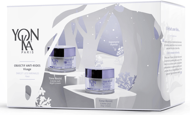 Yon-Ka Velvet Time Resist Day & Night (Gift Box) från Yon-Ka. | SugarMe Esthetics