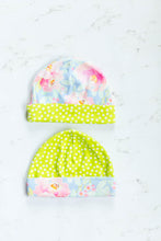 Load image into Gallery viewer, Basic Baby Hat PDF Sewing Pattern with Bow Option