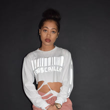 199$crilla Code Crop Long-Sleeve