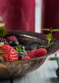 BERRY MUNCH | Rezept