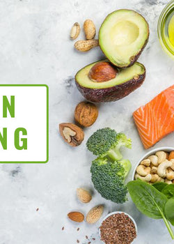 ▷  Clean-Eating - Ein neuer Trend?