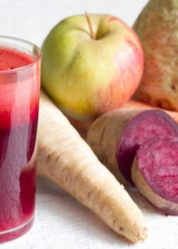 NOT FOR THE BLINDES JUICE | Rezept