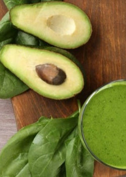 AVOCADO DREAMS Juice | Rezept