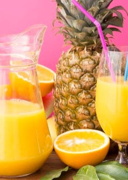 BANANA JOE Juice | Rezept