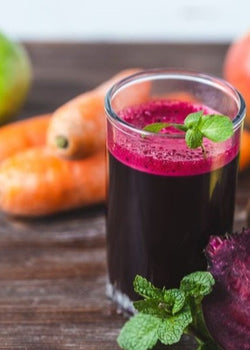 EXOTIC DETOX JUICE | Rezept
