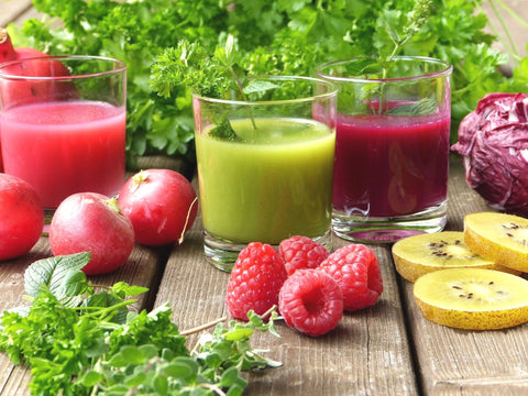 slow juicer, nutrilovers, gesund