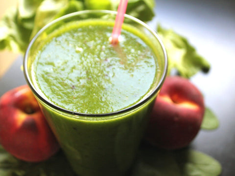 Smoothies, nutrilovers, gesund, slow juicer