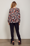 Wish The Label / Verona Blouse / Black