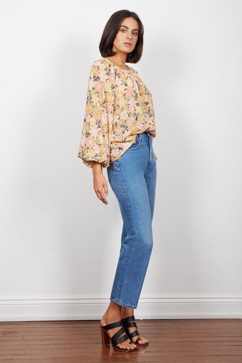 Wish The Label / Blinding Lights Blouse / Multi