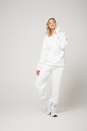 Atoir X RR / The Hoodie / White