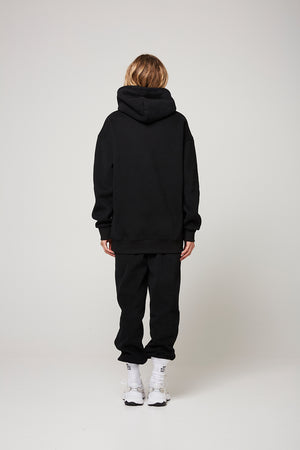 Atoir X RR / The Hoodie / Black
