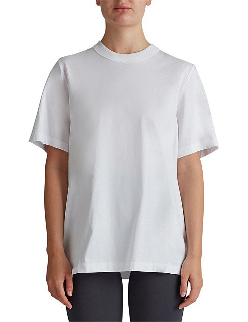 Camilla And Marc / Maynard Logo Tee / White