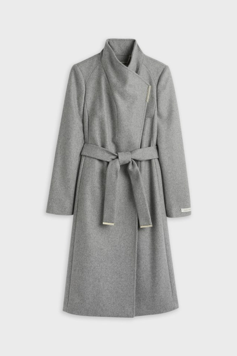 Ted Baker / Rose Coat / Grey