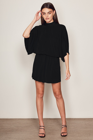 Wish The Label / Own It Dress / Black