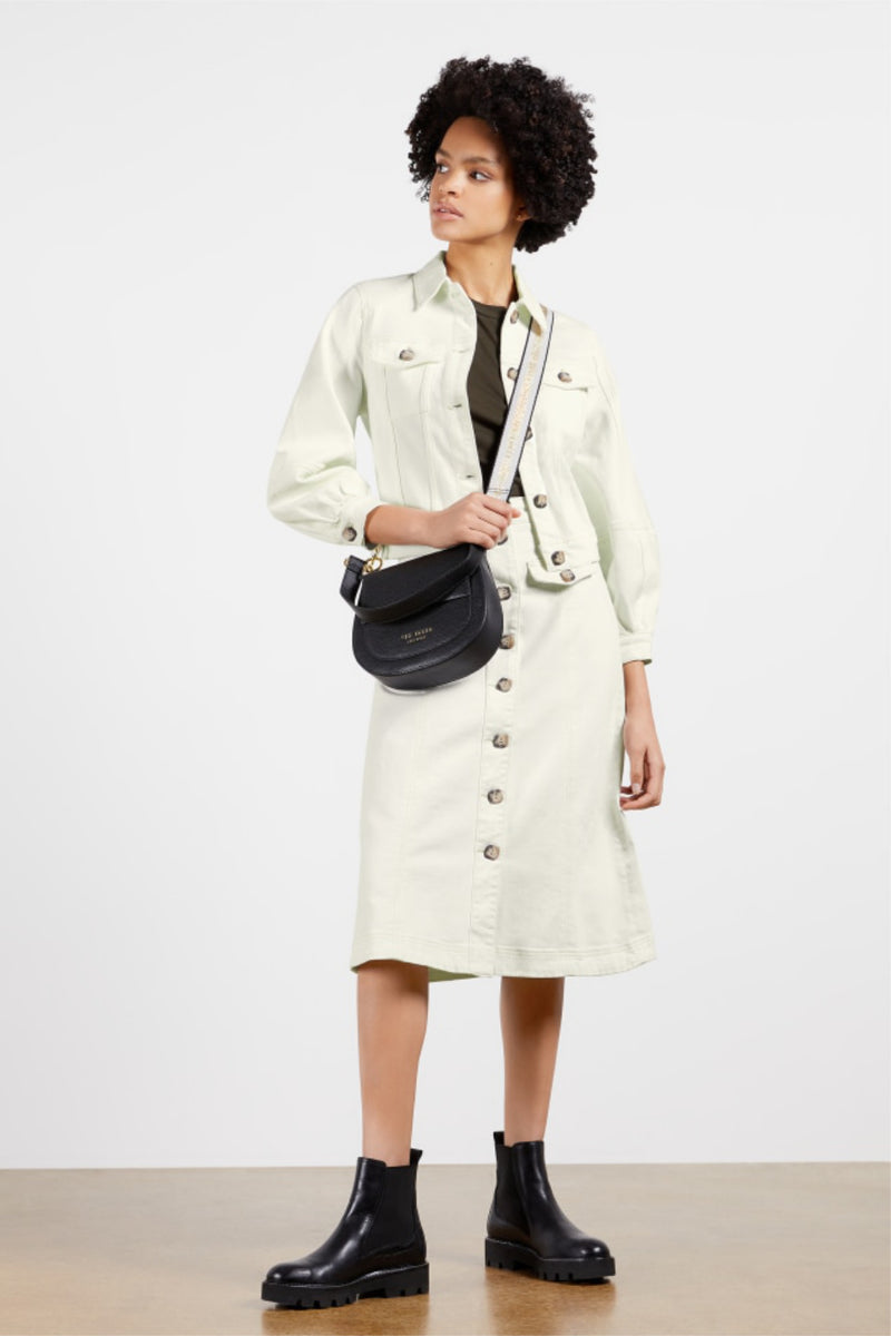 Ted Baker / Consse Jacket / Cream