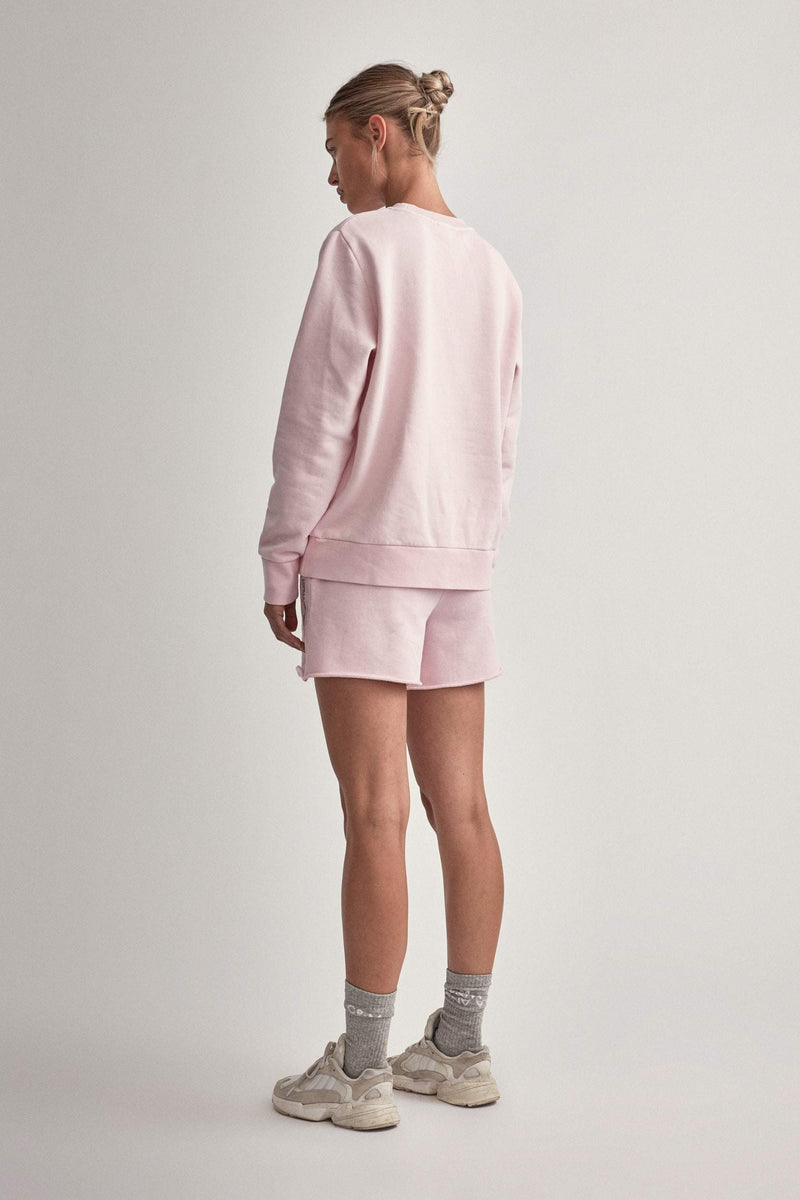 Camilla And Marc / Denver Crew / Ice Pink