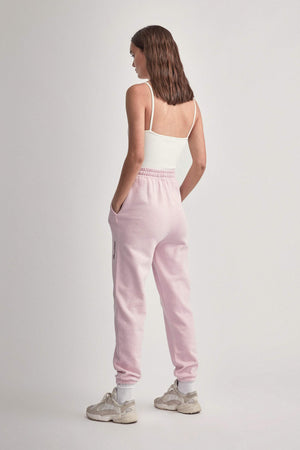 Camilla And Marc / Marvin Trackpant / Ice Pink