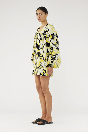 Camilla And Marc / Aldea Dress / Aldea Print
