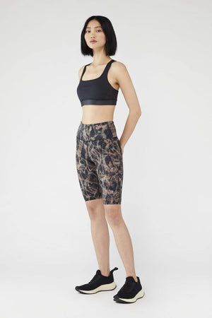 Camilla And Marc / Caspian Print Short / Caspian Print