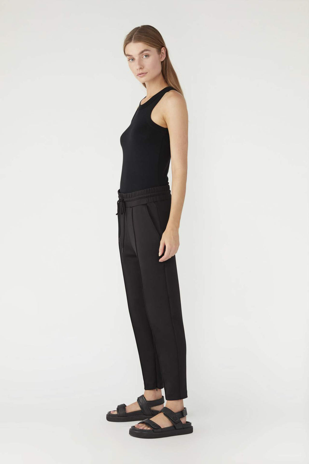 Camilla And Marc / Roan Pant / Black