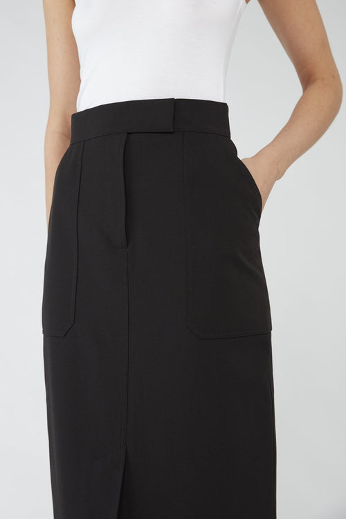 Camilla And Marc / Francesca Skirt / Black