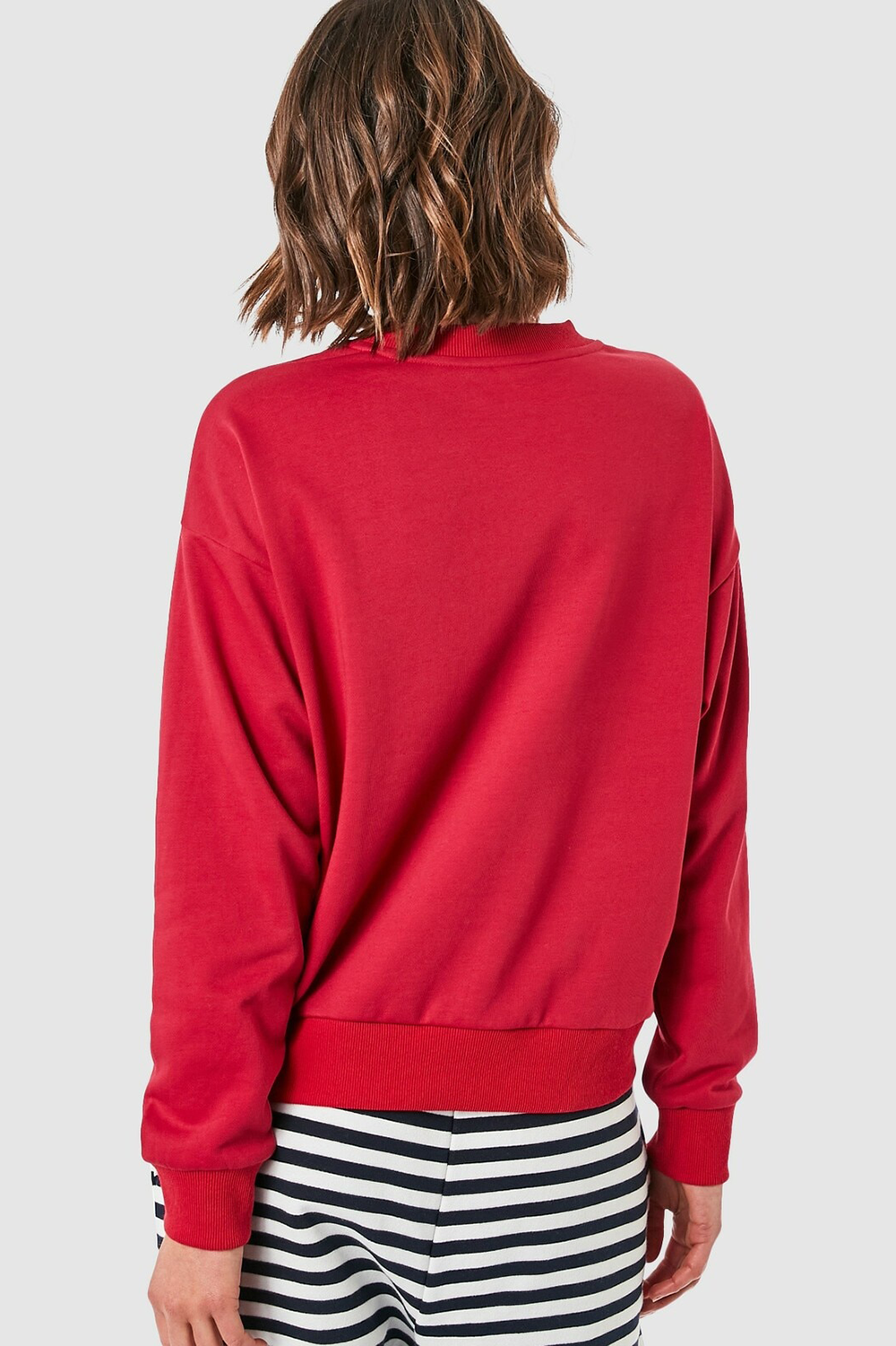 Elwood / Bella Sweat / Red