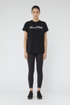Camilla And Marc / Huntington 2.0 Tee / Black w White