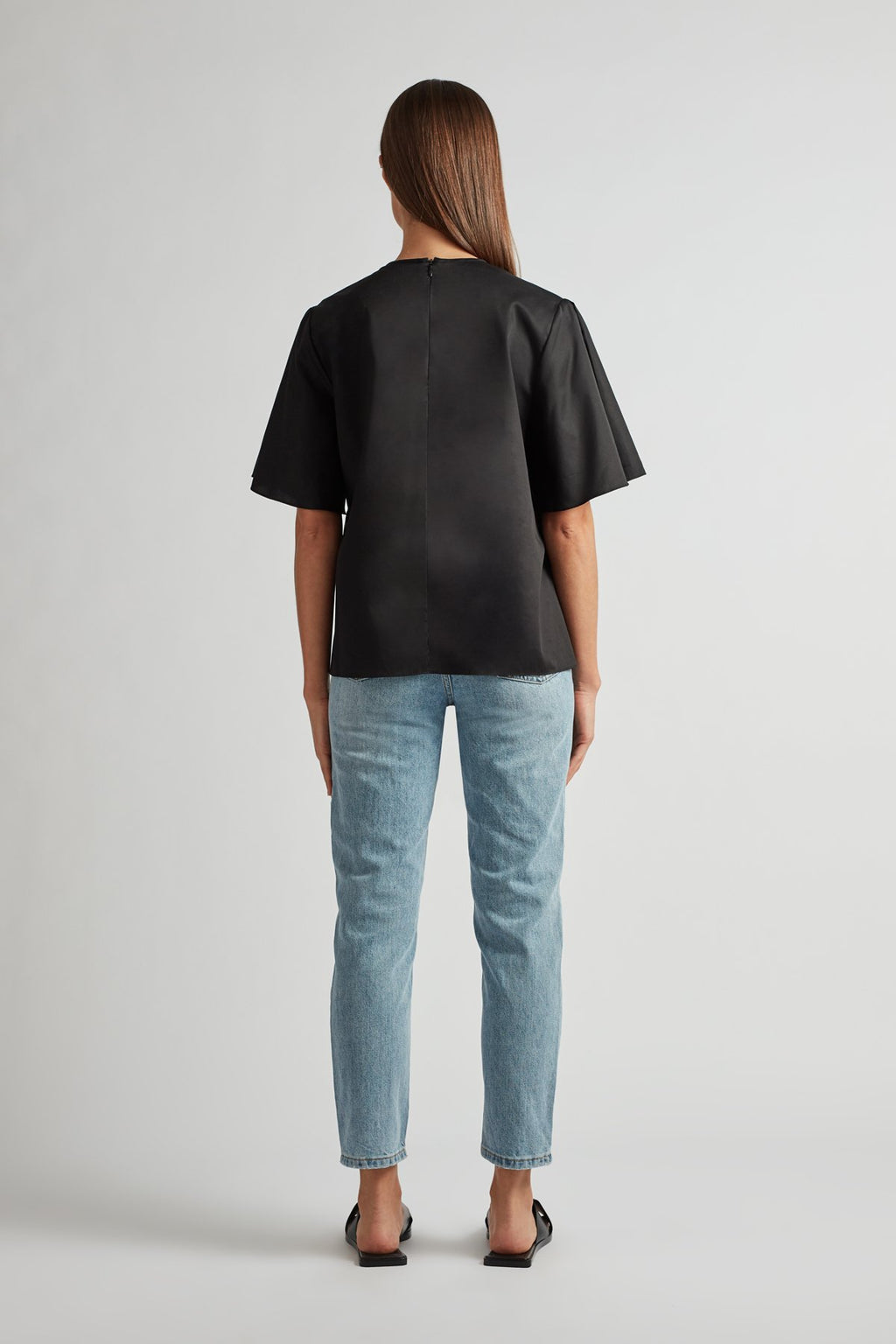 Camilla And Marc / Willis Top / Black