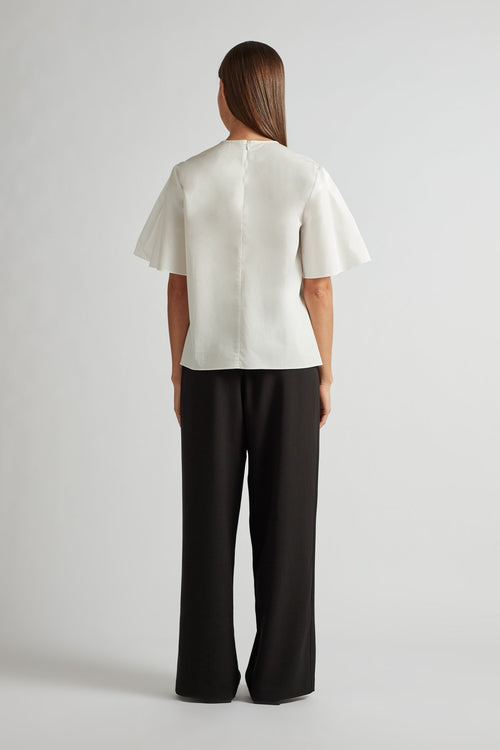 Camilla And Marc / Willis Top / White
