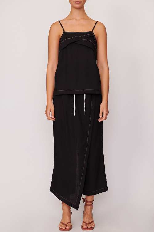 P O L / Paloma Pants / Black