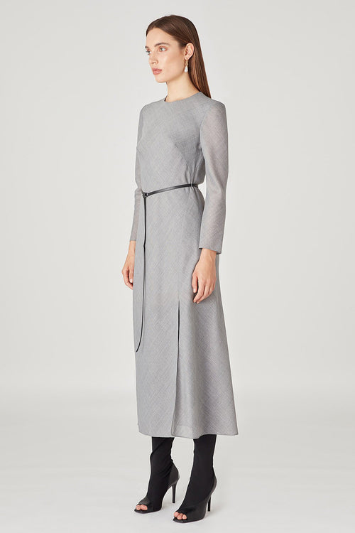 Camilla And Marc / Chloe Dress / Grey