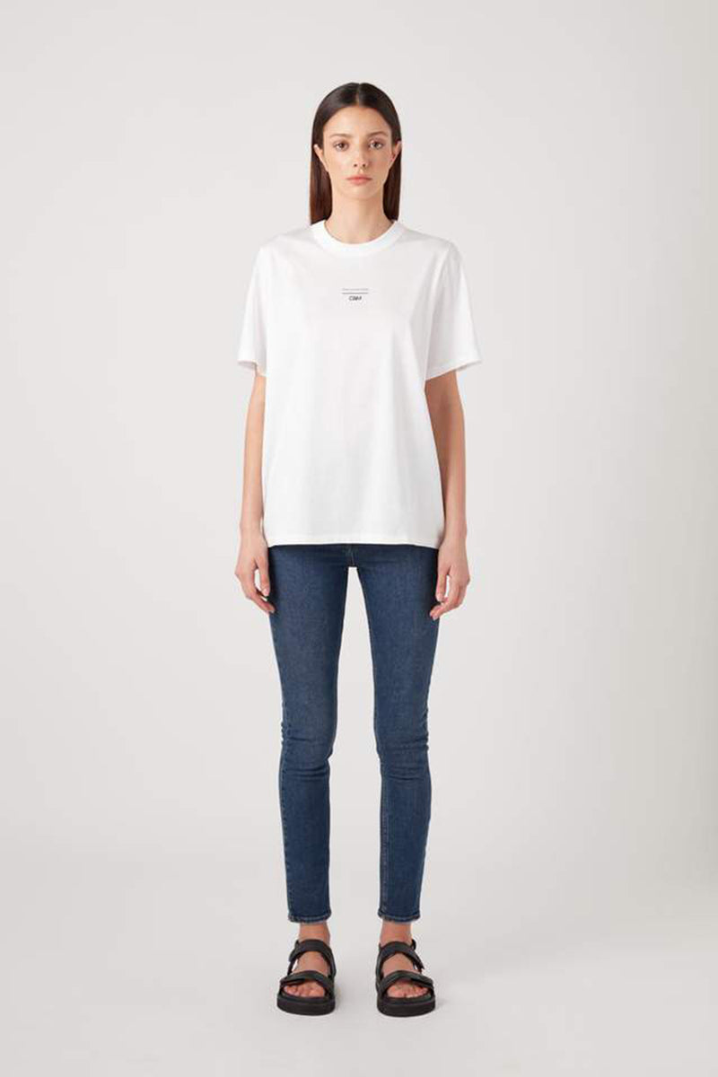 Camilla And Marc / George Tee / Soft White