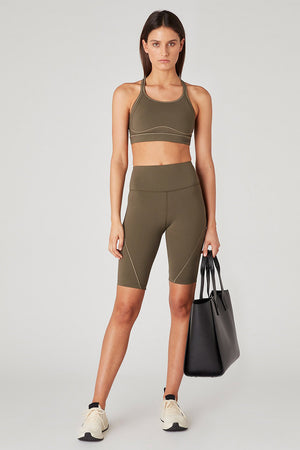 Camilla And Marc / Kennedy Short / Khaki
