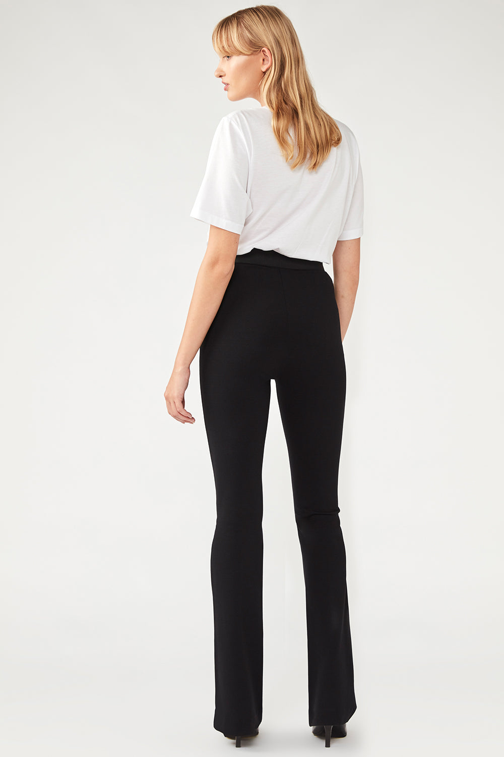 Camilla And Marc / Lennox Pant / Black