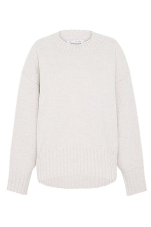 Camilla And Marc / Murphy Knit Top / Mauve Marle