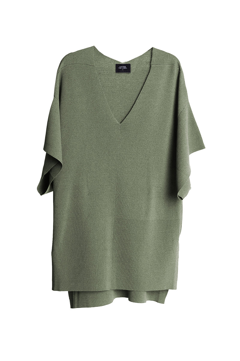 Lounge The Label / Pindus Tunic / Khaki