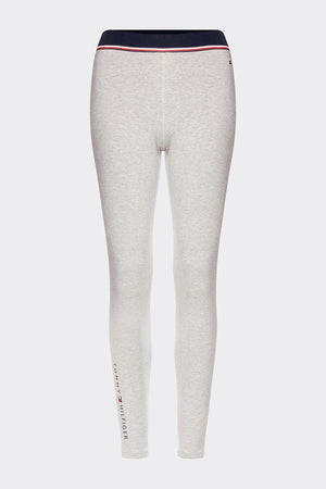 Tommy Hilfiger / Raven Legging / Light Grey Heather
